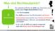 VR 4.1.2 (2) Welche Funktion hat die Bestimmung des Vertragspartners? Begriffe 2. Teil