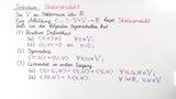 Theorie 2a: Skalarprodukt - Definition und Beispiele