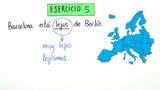 Steigerung und Vergleich von Adverbien - Übungsvideo
