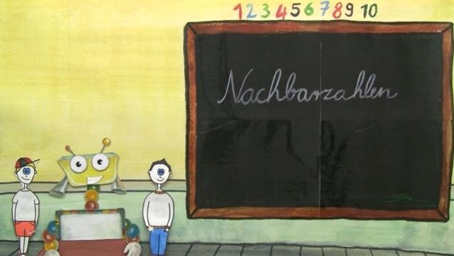 Nachbarzahlen bis 1000 u2013 Mathematik online lernen