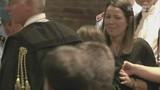 Amanda Knox: Nach Justizdrama zurück in die USA