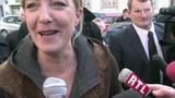 Marine Le Pen: Rechtsextreme in Frankreich auf dem Vormarsch