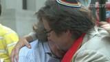 Sturm auf New Yorks Standesämter: Homosexuelle dürfen heiraten