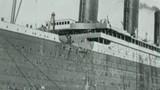 1912 - Der Untergang der Titanic