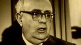 Theodor W. Adorno