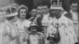 Krönung George VI.