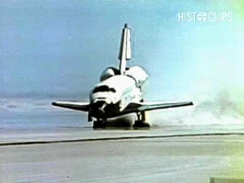 erste space shuttle mission -#main