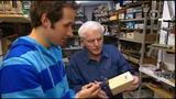 Willi und die Erfinder - Besuch bei einem Erfinder