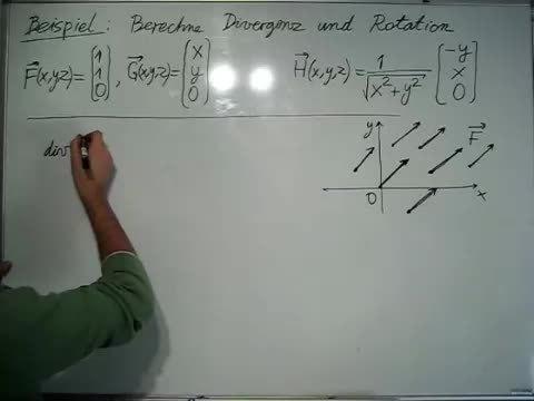mathematik rotation