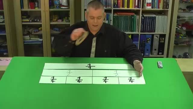 baumdiagramme und pfadregel � erkl228rung mit bruchstreifen
