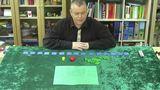 Laplace-Experimente – Beispiel Sitzanordnungen (1)